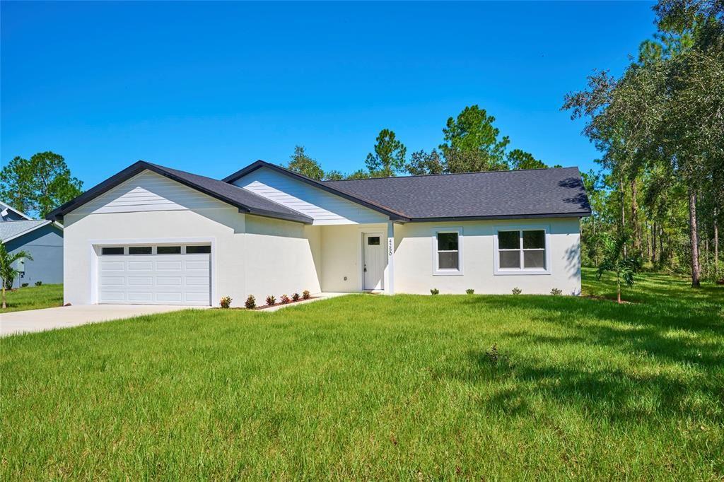 4250 GARDENIA DRIVE, Indian Lake Estates, FL 33855 - #: T3296941