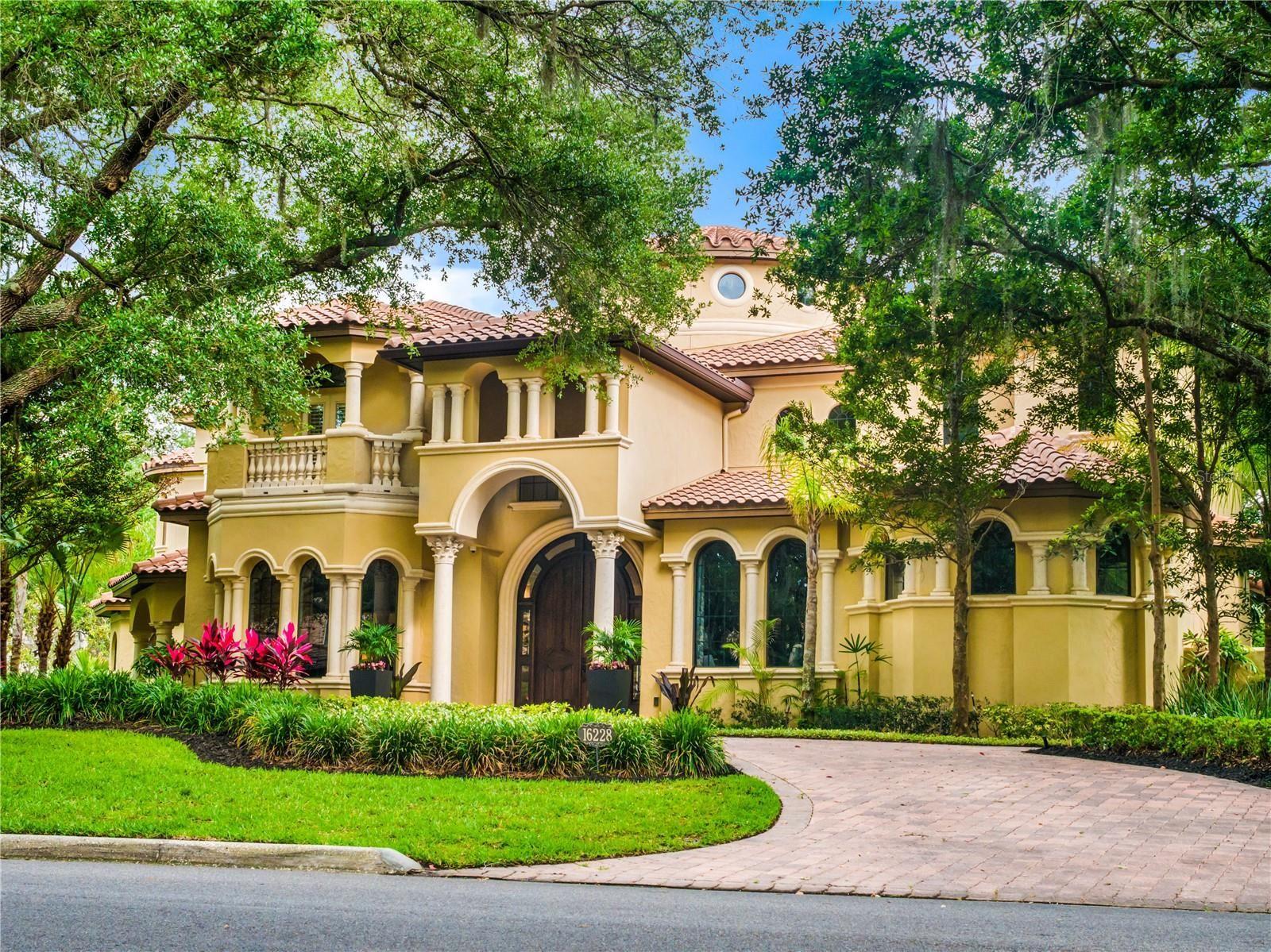16228 VILLARREAL DE AVILA, Tampa, FL 33613 - MLS#: T3303941