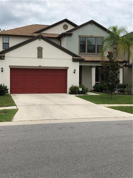 4378 SHREWBURY PLACE, Land O Lakes, FL 34638 - #: U8088941
