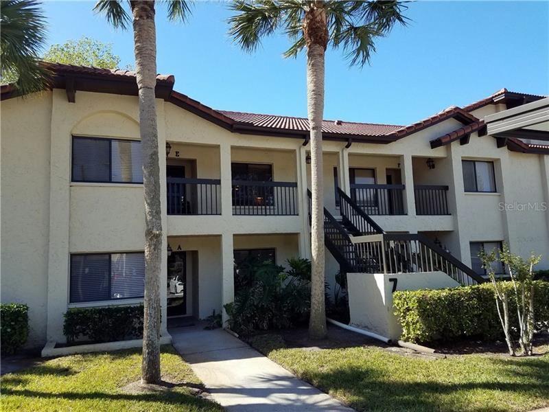 1801 E LAKE ROAD #7E, Palm Harbor, FL 34685 - #: U8101941