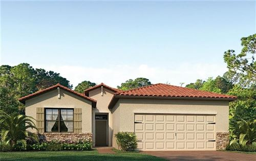 Photo of 11975 LOVEGRASS SPRING, VENICE, FL 34293 (MLS # N6109942)