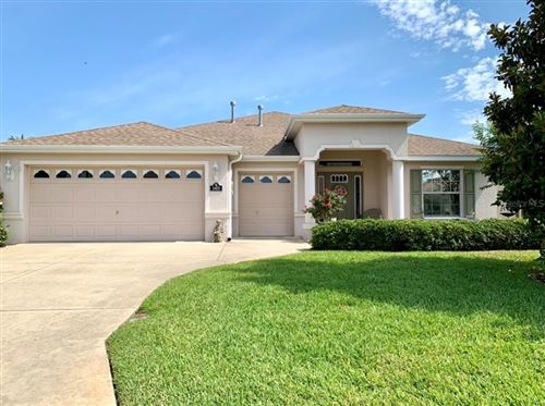Photo of 1415 SW 161ST PLACE, OCALA, FL 34473 (MLS # OM619942)