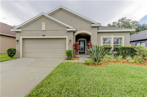 Photo of 3618 GRECKO DRIVE, WESLEY CHAPEL, FL 33543 (MLS # T3251942)