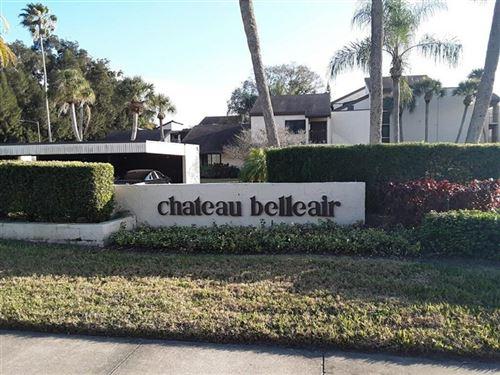 Photo of 2211 BELLEAIR ROAD #D9, CLEARWATER, FL 33764 (MLS # U8110942)