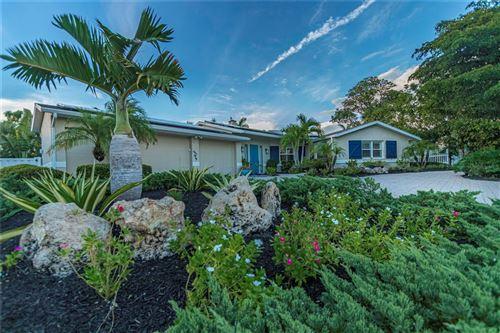 Photo of 607 CONCORD LANE, HOLMES BEACH, FL 34217 (MLS # U8135942)