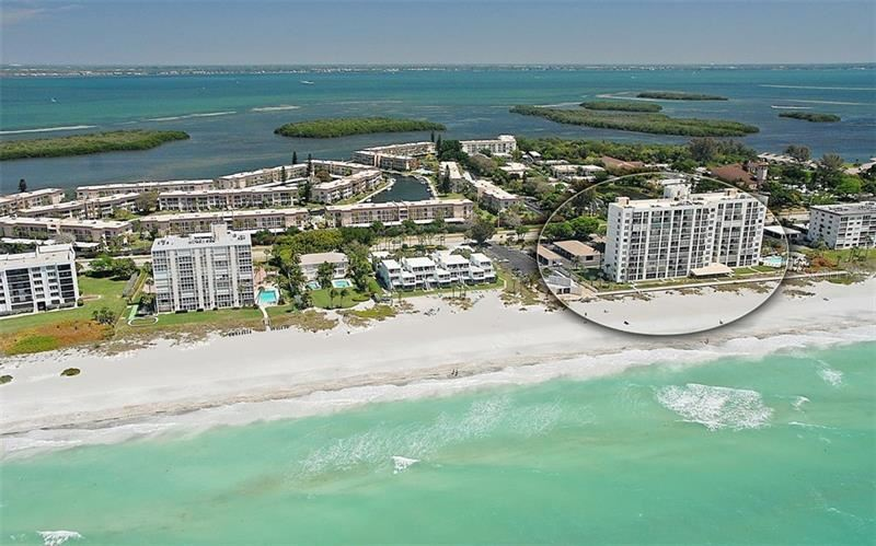 Photo of 4401 GULF OF MEXICO DRIVE #203, LONGBOAT KEY, FL 34228 (MLS # A4460942)