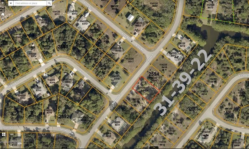 Photo of DELWOOD DRIVE, NORTH PORT, FL 34288 (MLS # A4469942)