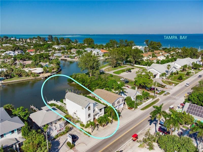 Photo of 424 PINE AVENUE, ANNA MARIA, FL 34216 (MLS # A4485942)
