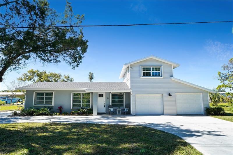 Photo of 10468 RAYMOND STREET, ENGLEWOOD, FL 34224 (MLS # D6115942)