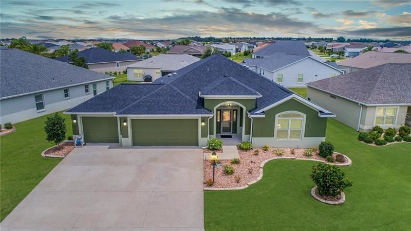 471 HARLOW LANE, The Villages, FL 32163 - #: G5029942