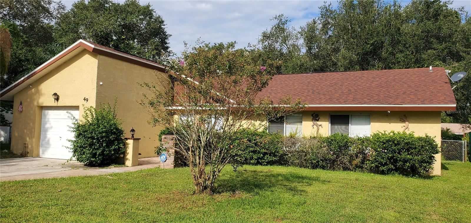 Photo of 49 CHIP COURT, KISSIMMEE, FL 34759 (MLS # S5056942)