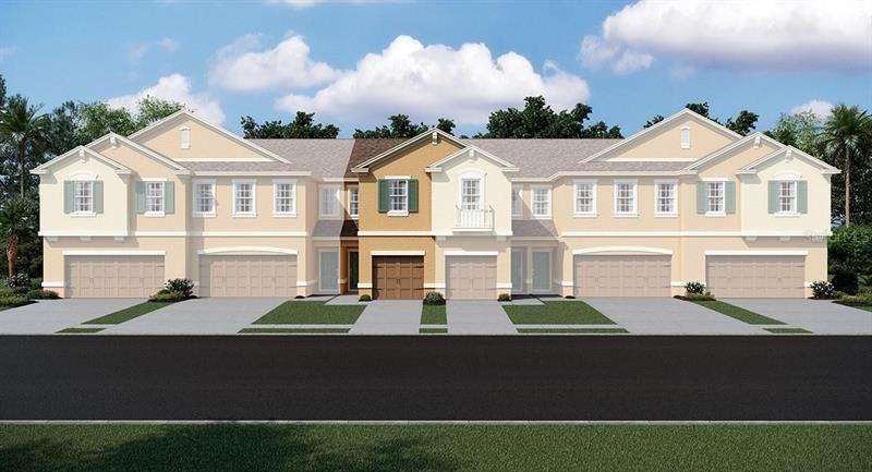 10124 RED EAGLE DRIVE, Orlando, FL 32825 - #: T3257942