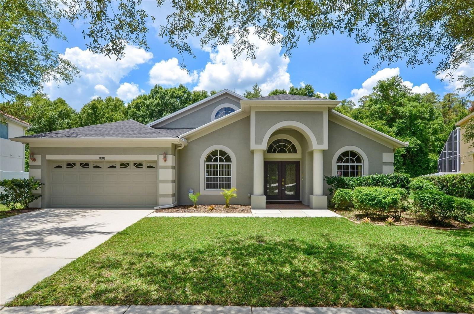 18306 WEYBURNE AVENUE, Tampa, FL 33647 - #: T3306942
