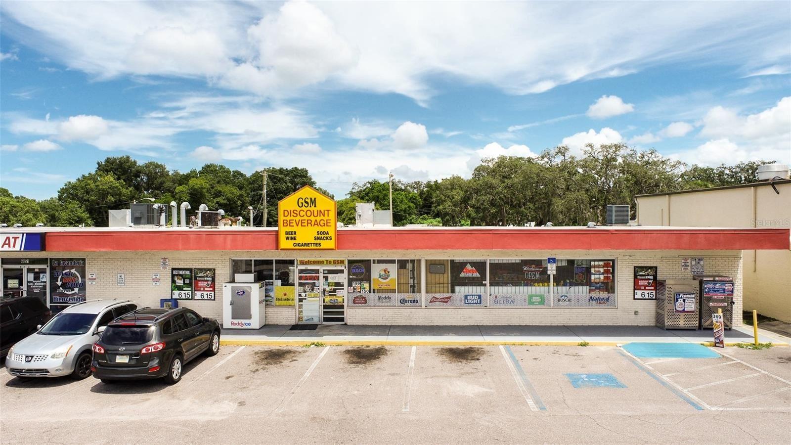 6051 MASSACHUSETTS AVENUE, New Port Richey, FL 34653 - MLS#: T3325942