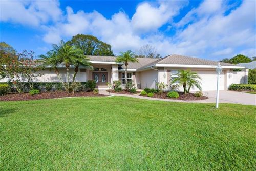 Photo of 5636 COUNTRY LAKES DRIVE, SARASOTA, FL 34243 (MLS # A4459943)
