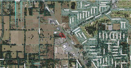 Photo of 0 HWY 441, SUMMERFIELD, FL 34491 (MLS # G5041943)