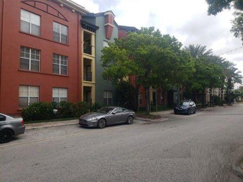 Photo of 2411 W HORATIO STREET #535, TAMPA, FL 33609 (MLS # O5850943)