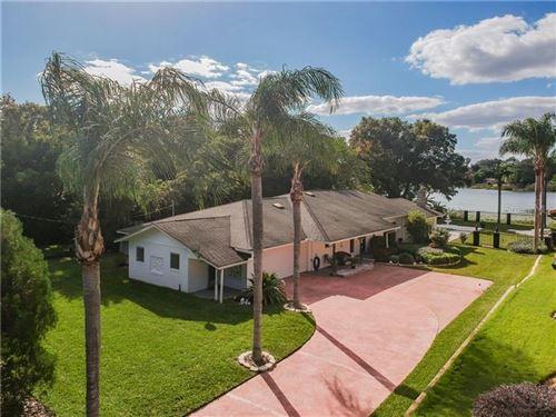 Photo of 2728 BASS LAKE BOULEVARD, ORLANDO, FL 32806 (MLS # O5908943)