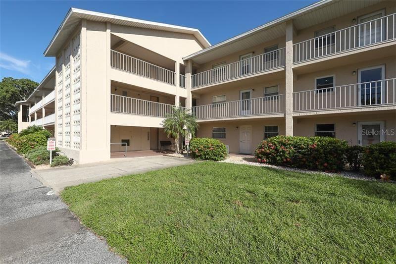 3987 MACEACHEN BOULEVARD #121, Sarasota, FL 34233 - #: A4478943