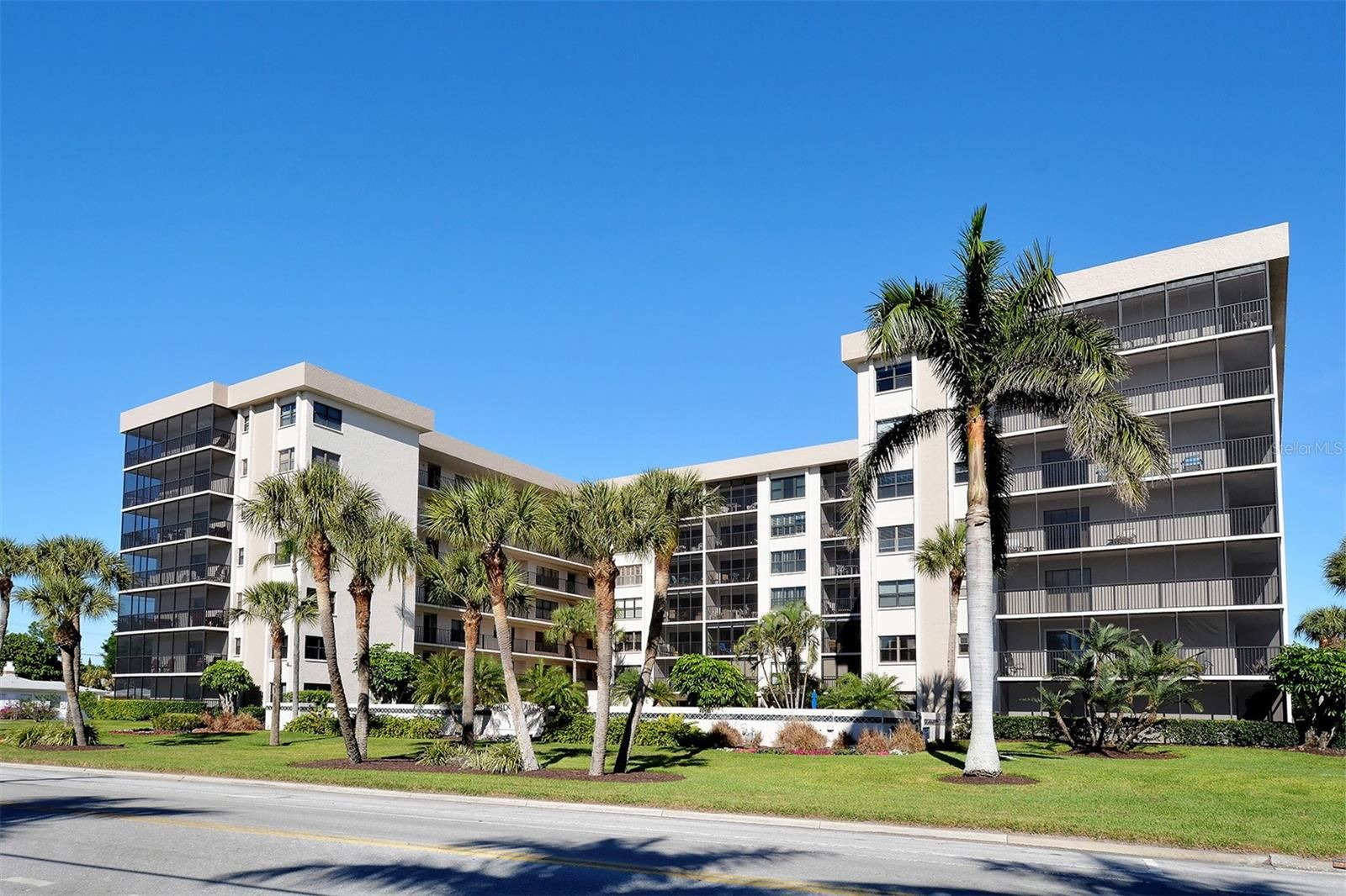 1001 BENJAMIN FRANKLIN DRIVE #313, Sarasota, FL 34236 - #: A4506943