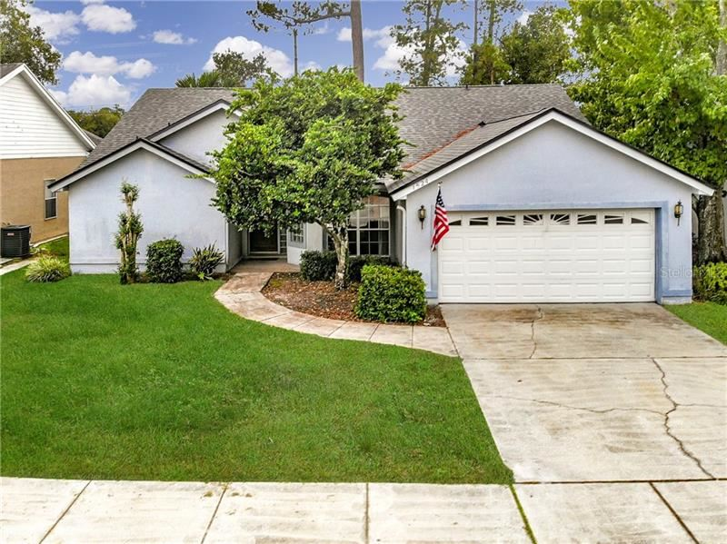 Photo for 1524 OBERLIN TERRACE, LAKE MARY, FL 32746 (MLS # O5826943)