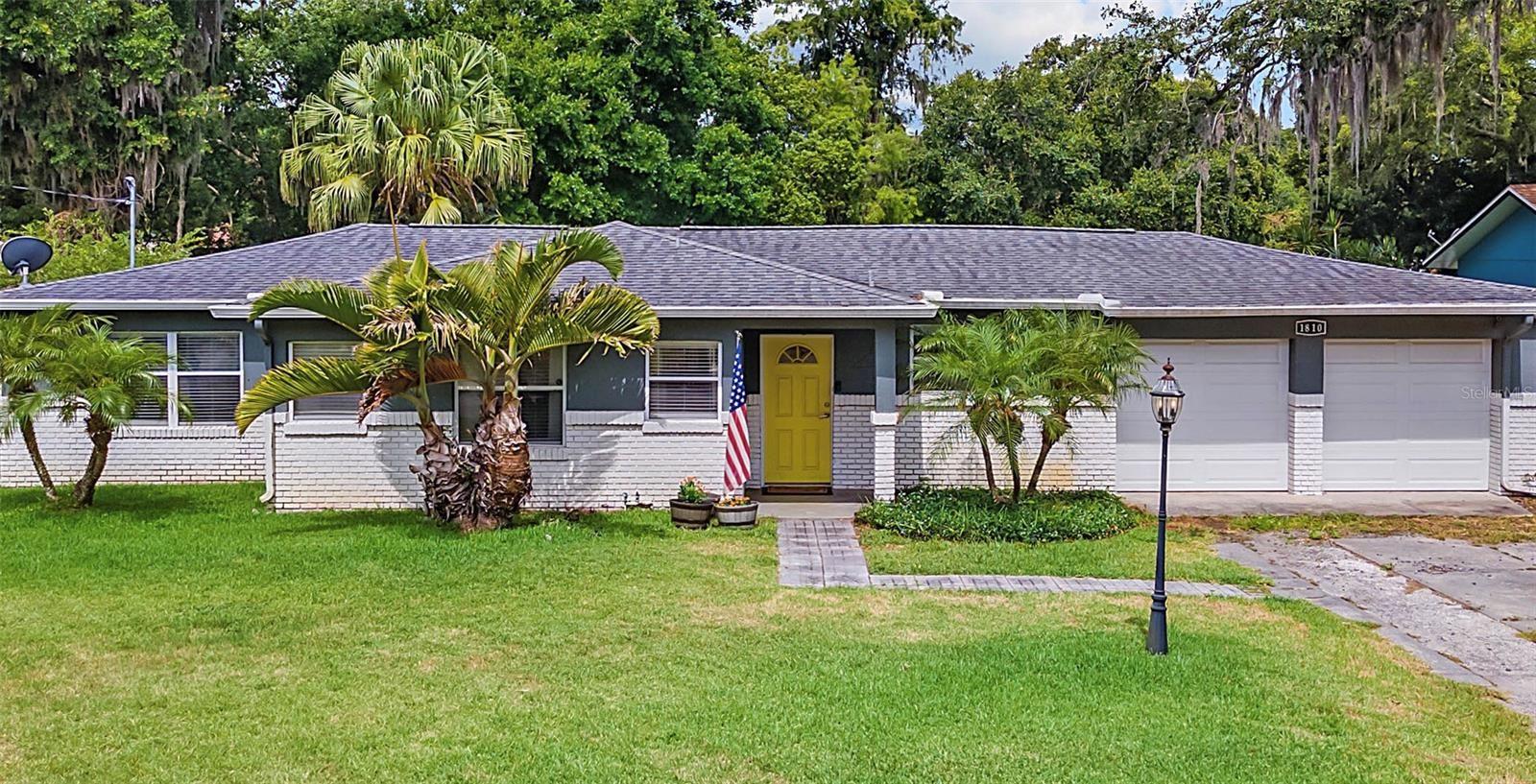 1810 CHAMBERLIN STREET, Orlando, FL 32806 - #: O5949943