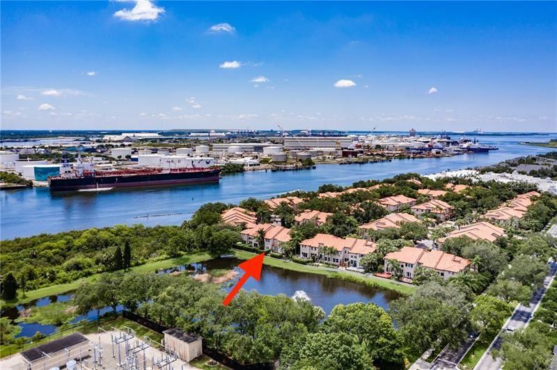 1141 SHIPWATCH CIRCLE, Tampa, FL 33602 - #: T3248943