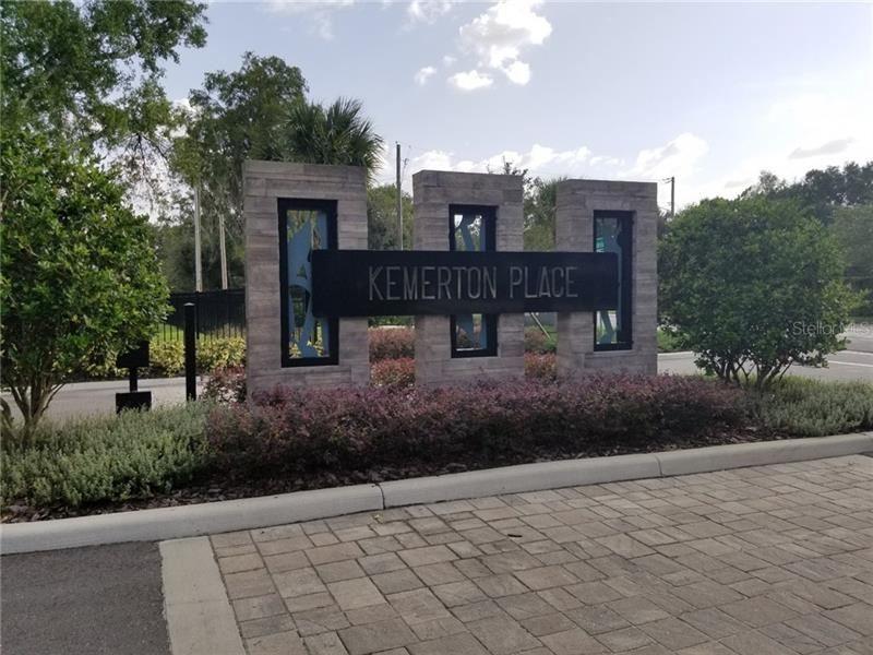 2922 GRAND KEMERTON PLACE, Tampa, FL 33618 - MLS#: T3253943