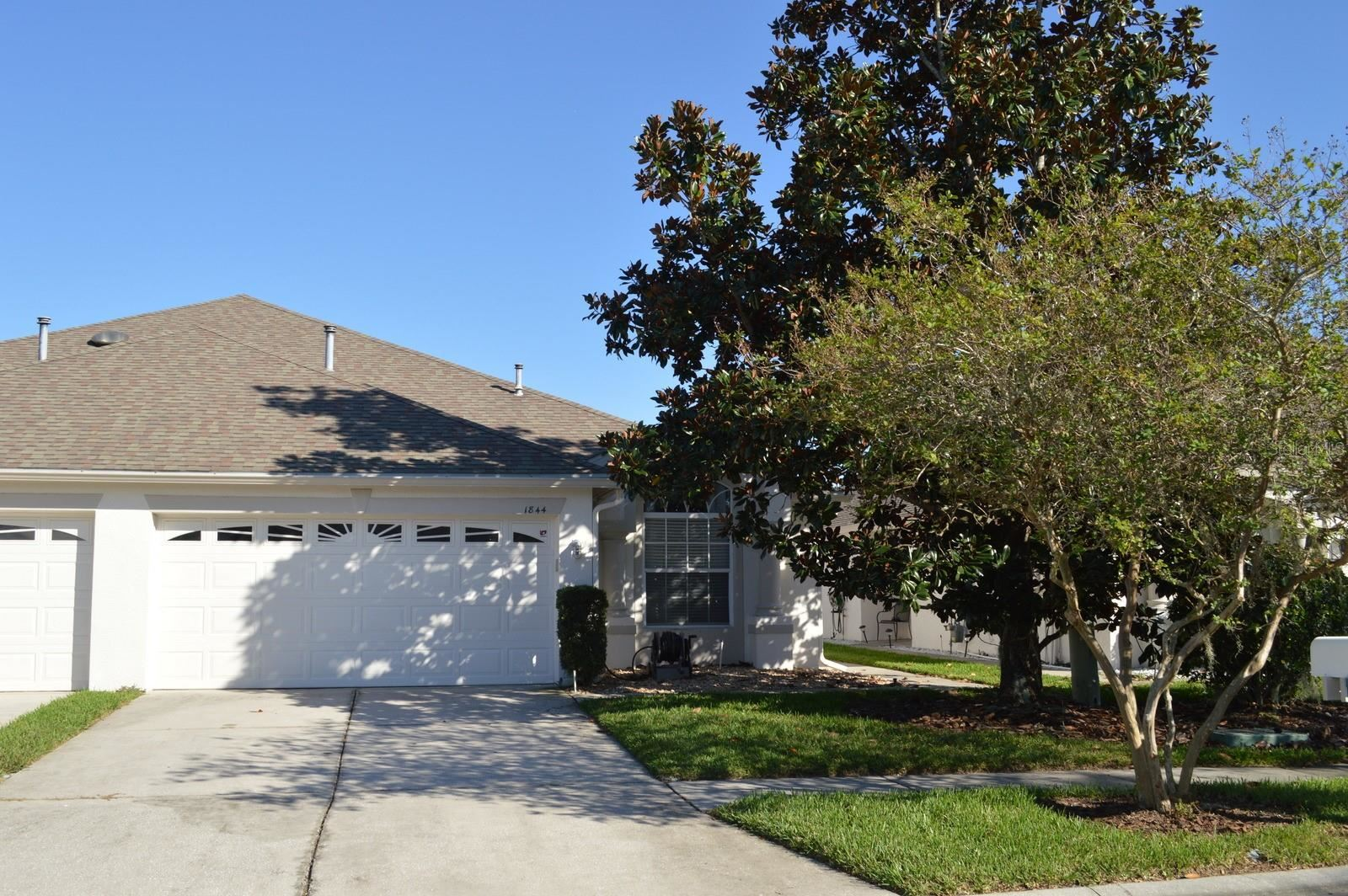 1844 RAVENRIDGE STREET, Wesley Chapel, FL 33543 - MLS#: T3335943