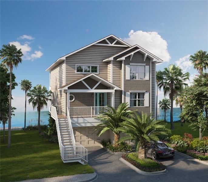 378 145TH AVENUE E, Madeira Beach, FL 33708 - #: U8072943