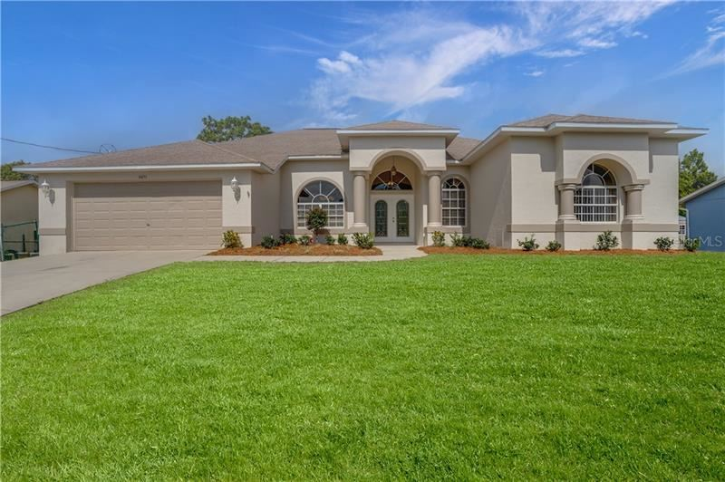 6051 SILVERDALE AVENUE, Spring Hill, FL 34608 - MLS#: W7831943