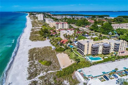 Photo of 4215 GULF OF MEXICO DRIVE #101, LONGBOAT KEY, FL 34228 (MLS # A4454944)