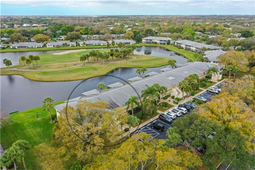 Photo of 6939 W COUNTRY CLUB DR N #161, SARASOTA, FL 34243 (MLS # A4459944)
