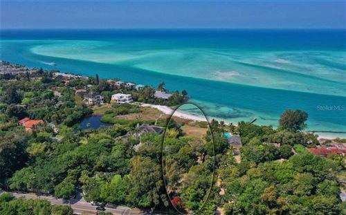 Photo of 4266 HIGEL AVENUE, SARASOTA, FL 34242 (MLS # A4463944)