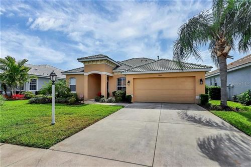 Photo of 1932 COCONUT PALM CIRCLE, NORTH PORT, FL 34288 (MLS # D6116944)