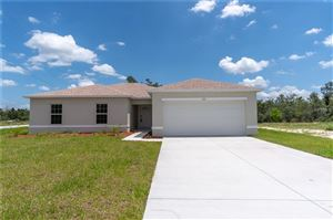 Photo of 100 SWEET PEA COURT, POINCIANA, FL 34759 (MLS # O5710944)
