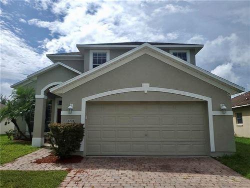 Photo of 2738 PATRICIAN CIRCLE, KISSIMMEE, FL 34746 (MLS # O5874944)
