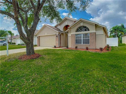 Photo of 31032 WRENCREST DRIVE, WESLEY CHAPEL, FL 33543 (MLS # T3233944)