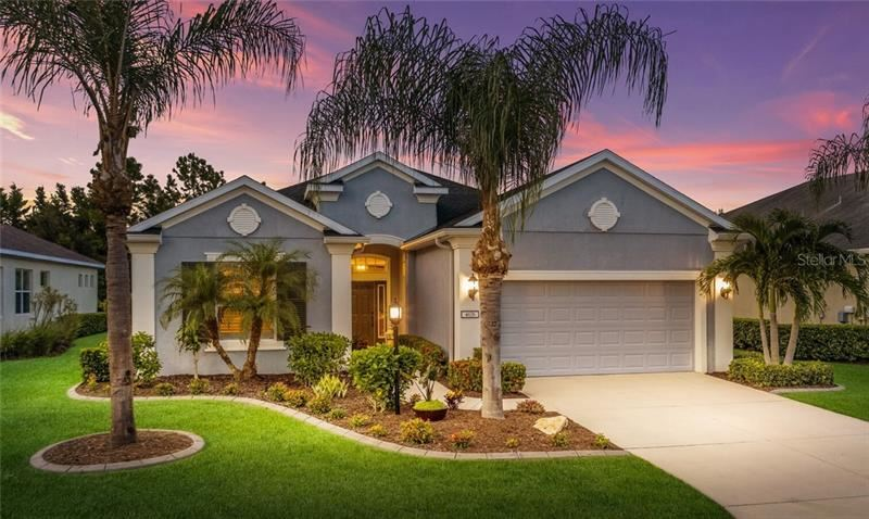 4676 CLAREMONT PARK DRIVE, Lakewood Ranch, FL 34211 - #: A4475944