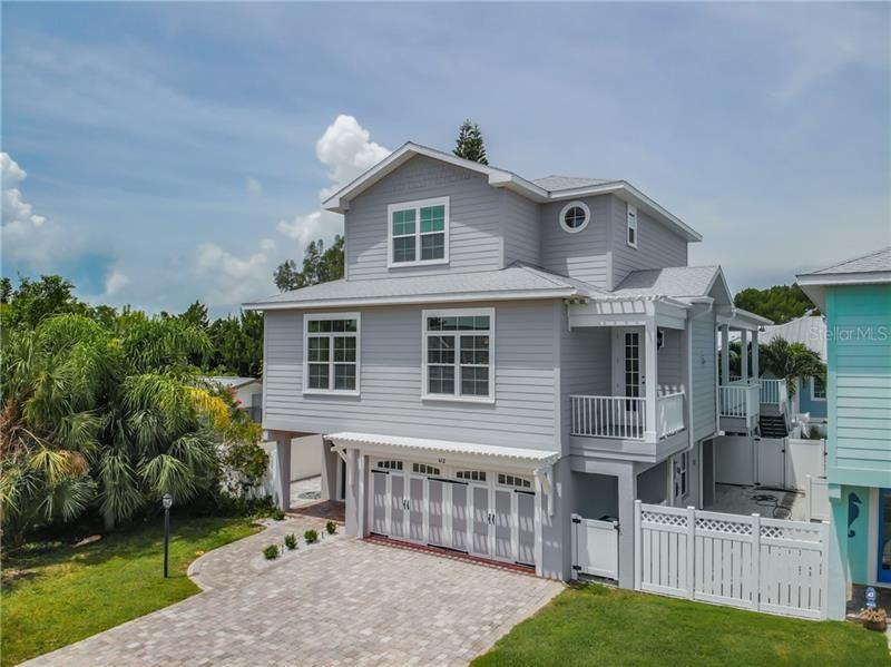 412 72ND STREET #A, Holmes Beach, FL 34217 - #: A4476944