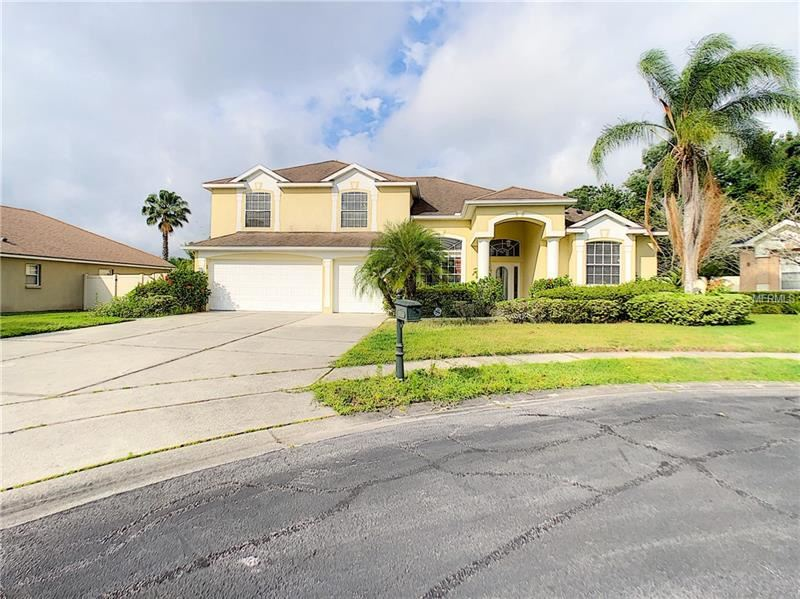 9341 SHADOW PINAR COURT, Orlando, FL 32825 - #: O5780944