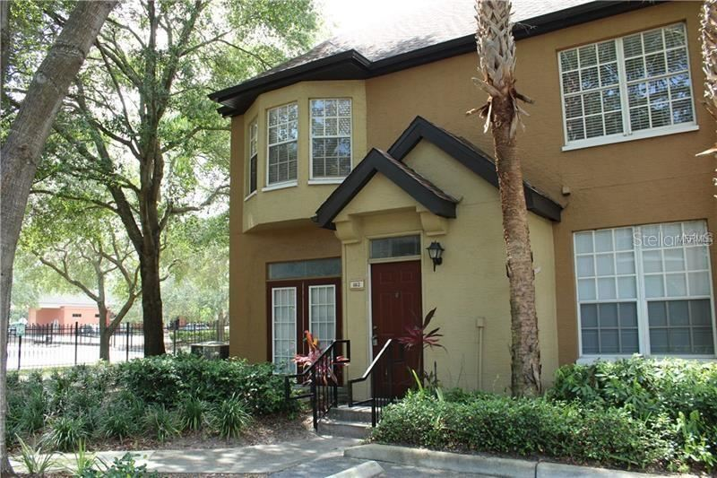 6344 RALEIGH STREET #1112, Orlando, FL 32835 - MLS#: O5852944