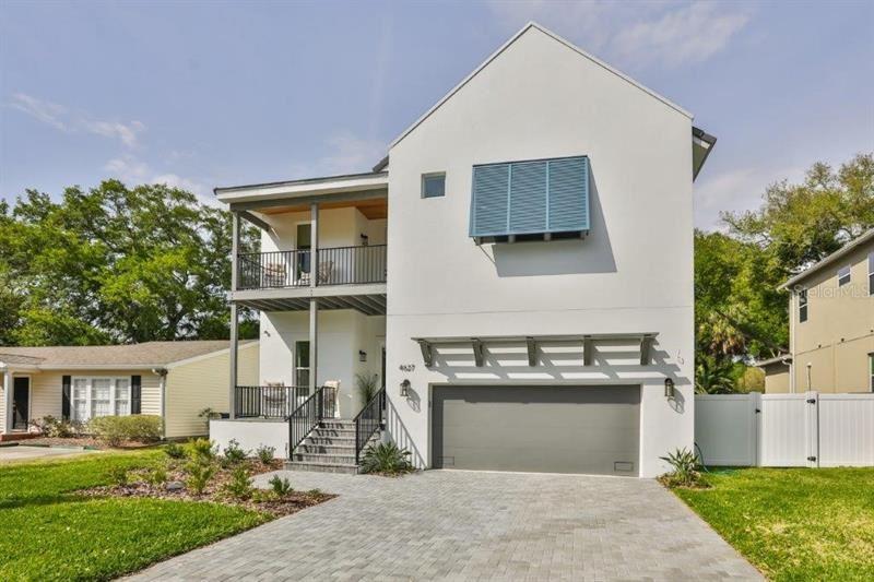 4627 W KENSINGTON AVENUE, Tampa, FL 33629 - MLS#: T3100944