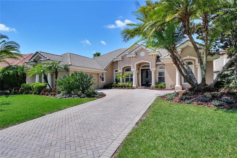 11818 SHIRE WYCLIFFE COURT, Tampa, FL 33626 - MLS#: T3248944