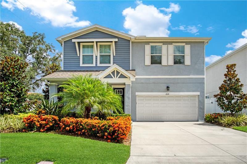 3519 W PALMIRA AVE, Tampa, FL 33629 - MLS#: T3251944