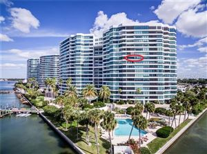 Photo of 888 BLVD OF THE ARTS #1103, SARASOTA, FL 34236 (MLS # A4427945)