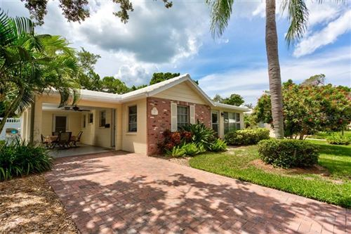 Photo of 6145 MIDNIGHT PASS ROAD #E-7, SARASOTA, FL 34242 (MLS # A4441945)