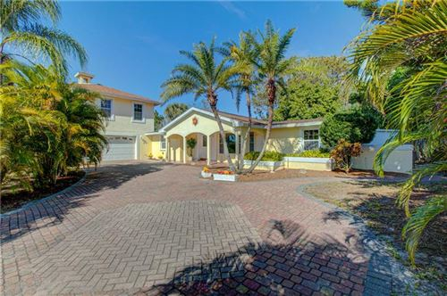 Photo of 7833 HOLIDAY DRIVE, SARASOTA, FL 34231 (MLS # A4453945)