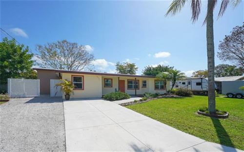 Photo of 6001 OLIVE AVENUE, SARASOTA, FL 34231 (MLS # A4492945)