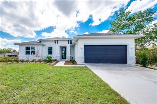 Photo of 2877 SULTAN COURT, NORTH PORT, FL 34286 (MLS # C7425945)